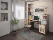 Компьютерный стол  «Бавария»