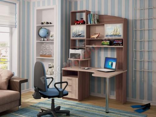 Компьютерный стол «Капитан»