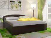 Кровать с подъемным механизмом «ЛДСП А»