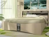 Кровать «Вега» 1600