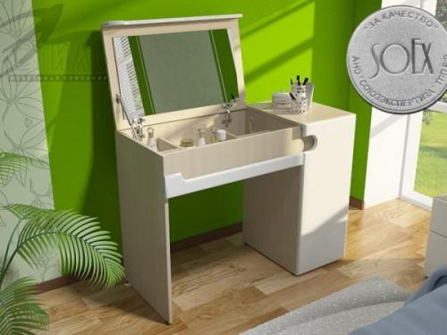Стол туалетный «Палермо» СТ-025