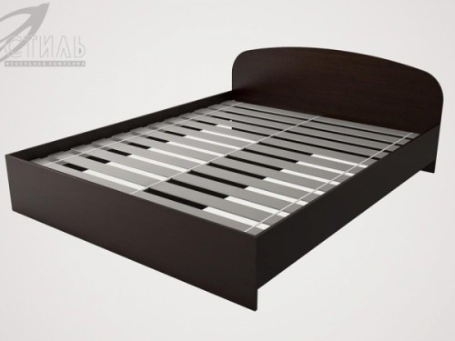 Кровать 1600 «Рио-2»: