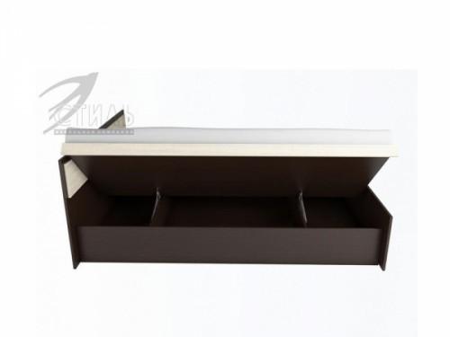 Кровать с подъемным механизмом «Венеция -1»: