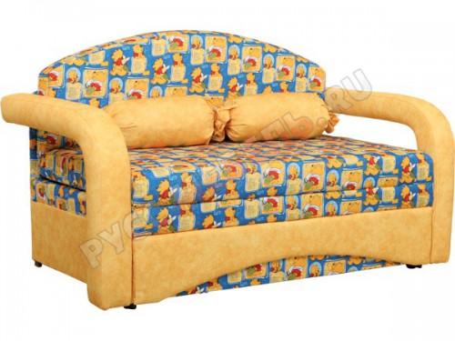 Детский диван «Антошка»