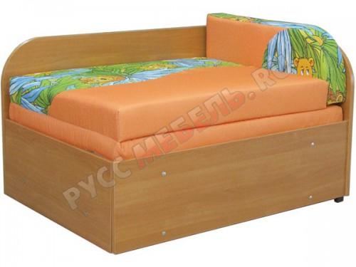 Детский диван «Балу 2» без бокового ящика