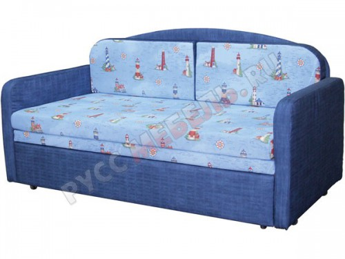 Детский диван «Балу 3»