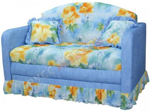 Детский диван «Джульетта»