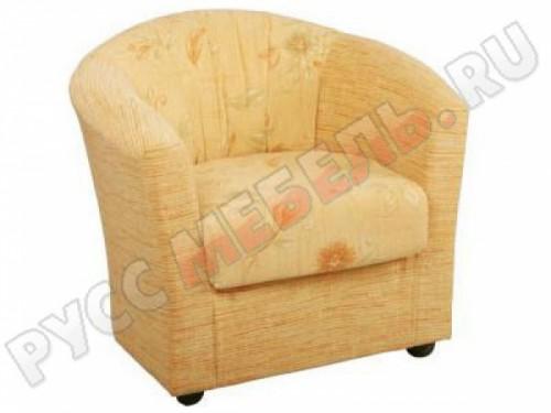 Кресло для отдыха «Лотос» в другой ткани (экокожа)