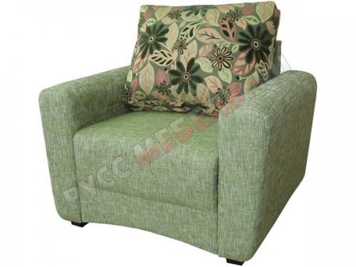 Кресло-кровать «Сеньор 10» производство г. Нижний Новгород в другой ткани