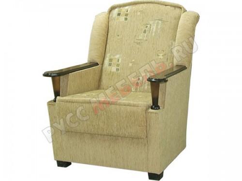 Рекомендуем обратить внимание также на кресло для отдыха (нераскладное) «Уют 1»