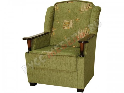 Кресло для отдыха «Уют 1» (в другой ткани)