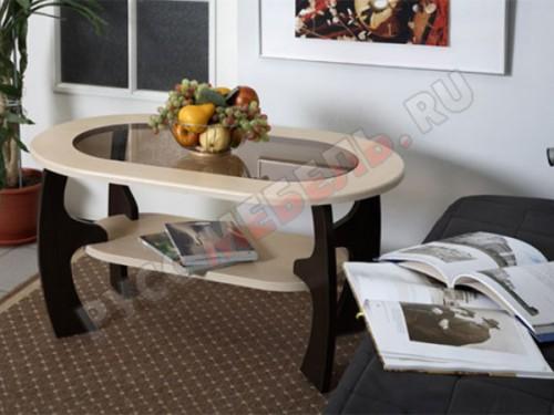 Журнальный стол «Majesta 2»