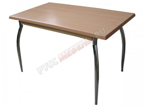 Стол обеденный Werzalit (цвет Wood 204):