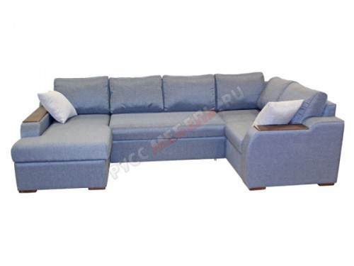 Модульный диван «Престиж»: