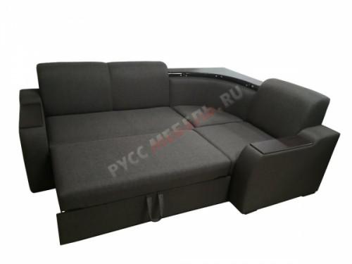 Рио 2 угловой диван: