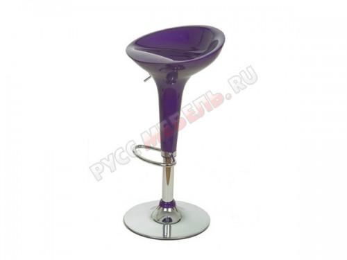 Стул барный «СРП QS-D-18 violet»