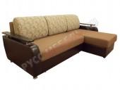 Угловой диван «Квадро-4» (на заказ)