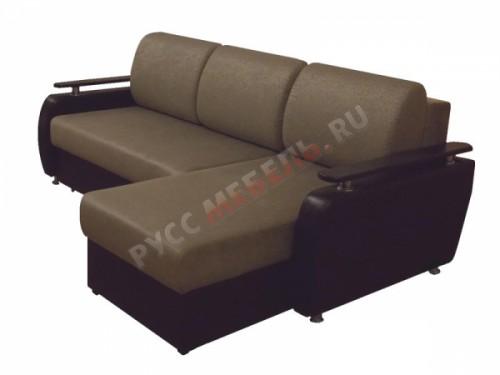 Угловой диван Квадро-4М: