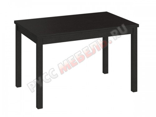 Фотография стола в сложенном виде: