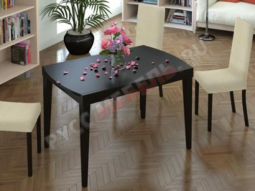 Стол раскладной «Танго Т2 венге/дуб белфорт»