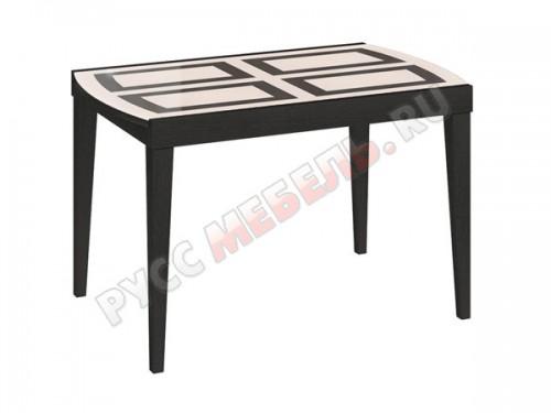 Дополнительное фото стола в сложенном виде: