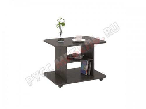Журнальный стол Тип 1 Венге Цава
