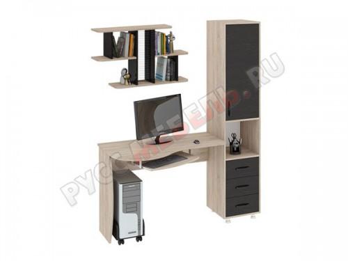 Компьютерный стол «Гимназист»