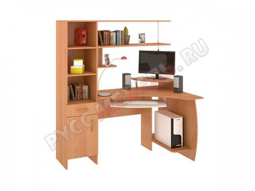 Стол компьютерный Профи