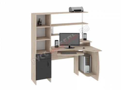 Компьютерный стол «Профи M»