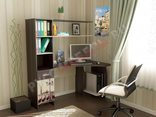 Компьютерный стол «Профи-М»