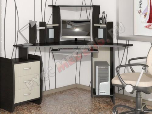 Стол компьютерный Сэн-Сэй 2