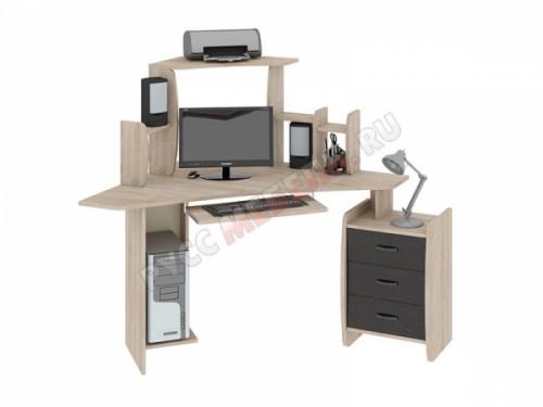 Компьютерный стол «Сэн-Сэй 2» (левый)