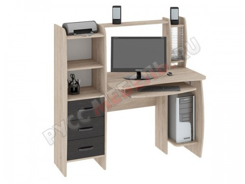 Компьютерный стол «Школьник-Класс»