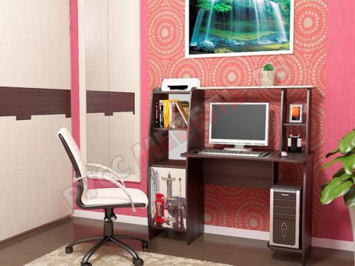 Компьютерный стол «Школьник-Класс-М»