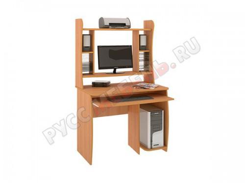 Компьютерный стол «Школьник-Люкс»
