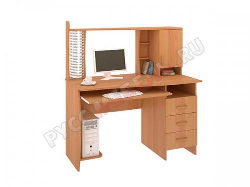 Стол компьютерный Студент-Класс
