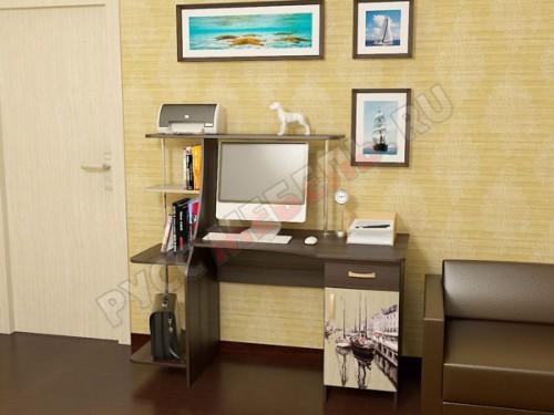 Компьютерный стол «Студент-Стиль-М»