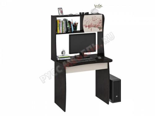 Компьютерный стол «Юниор» с рисунком