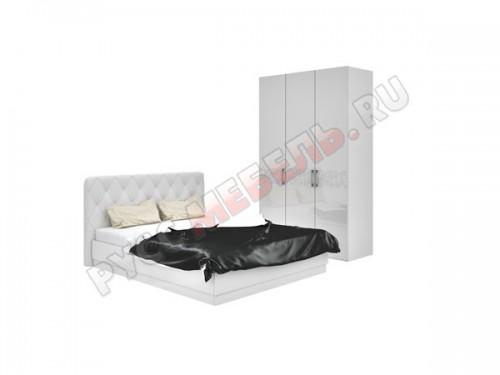 Спальня «Амели» (стандартный набор)