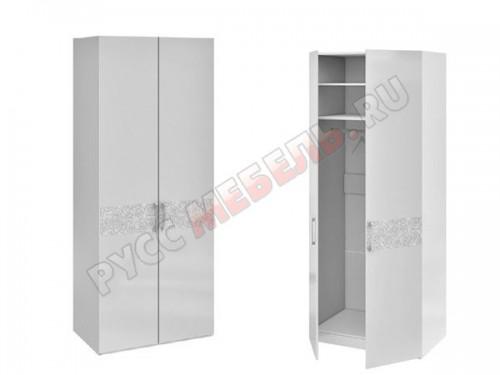 Шкаф для одежды ТД 193.07.11L + ТД 193.07.11R
