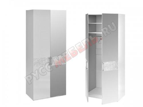 Шкаф для одежды ТД 193.07.12L + ТД 193.07.11R