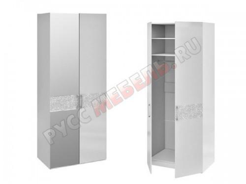 Шкаф для одежды ТД 193.07.12R + ТД 193.07.11L