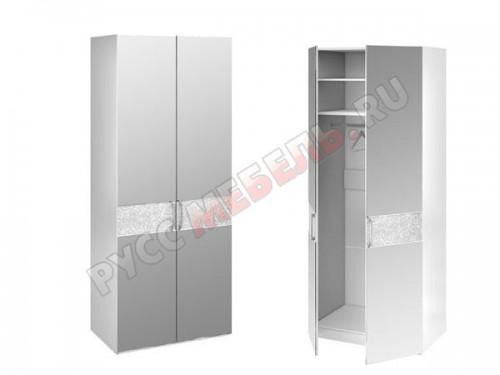Шкаф для одежды ТД 193.07.12L + ТД 193.07.12R