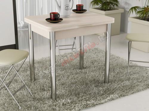 Стол обеденный «Лион» дуб белфорт