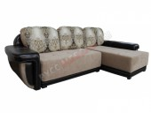 Угловой диван пума «Мадрид» (склад, распродажа)