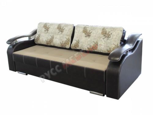 Прямой диван Роял-02: