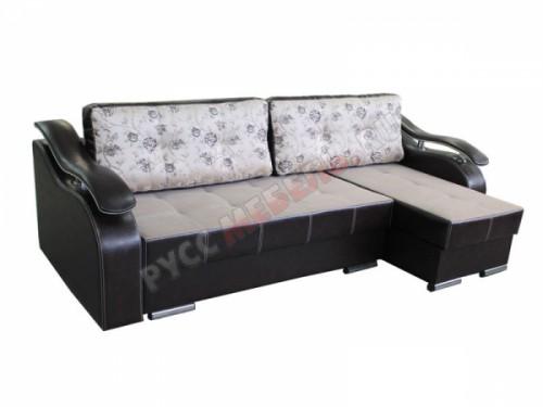 Угловой диван тик-так «Роял-02» (распродажа)