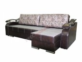 Угловой диван еврокнижка «Роял-02» (распродажа)