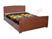 Деревянная кровать «Ариэль»