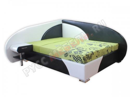 Кровать Дельта-2: